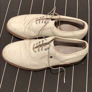 Footjoy Classic Dry golf shoes